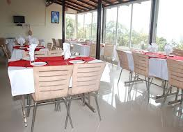 Cavery Residency Hotel Coorg Restaurant