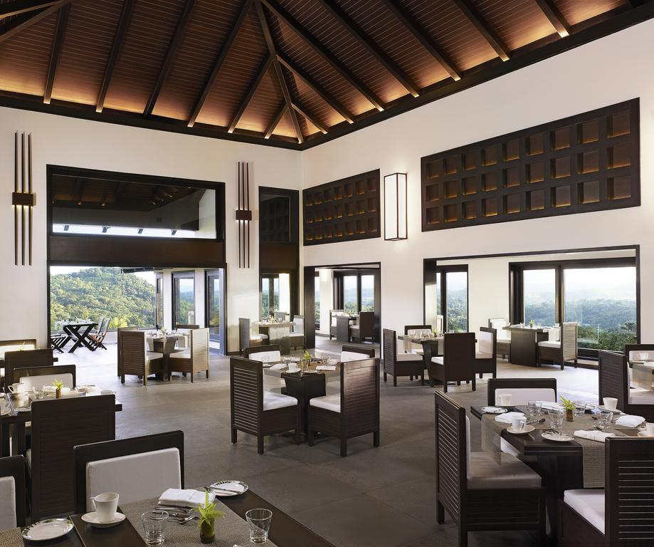Vivanta By Taj Coorg Restaurant