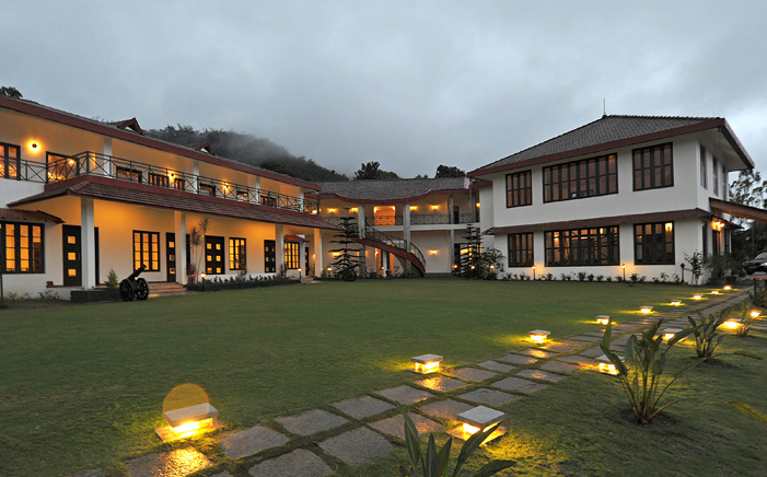 Ambatty Greens Resort Coorg