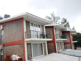 Cavery Residency Hotel Coorg