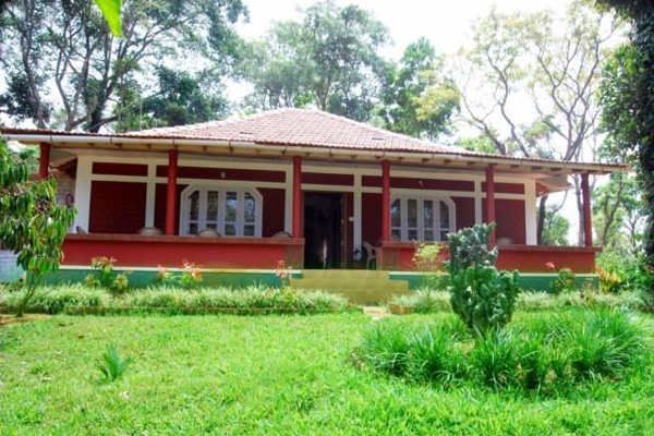 Orange Homestay Coorg Rooms Rates Photos Reviews