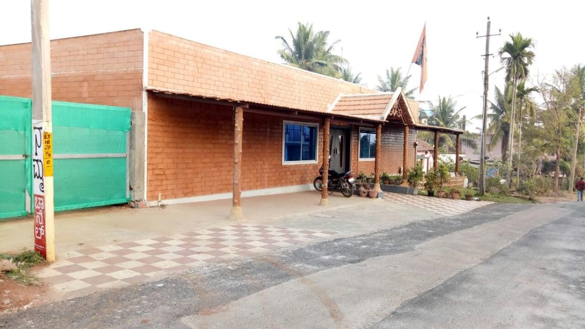 Hotel Reviews of Taj Madikeri Resort & Spa, Coorg Coorg ...