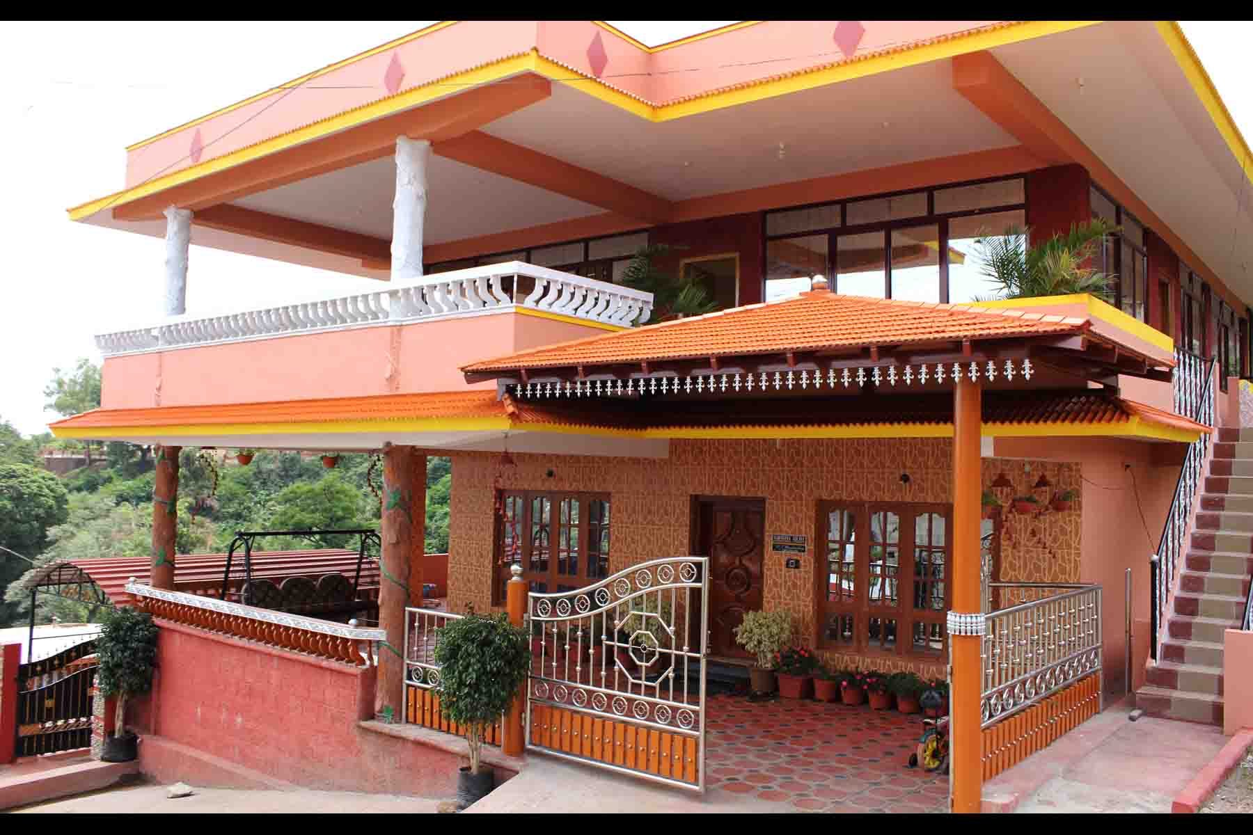 Sai Comforts Guest House Coorg Rooms Rates Photos