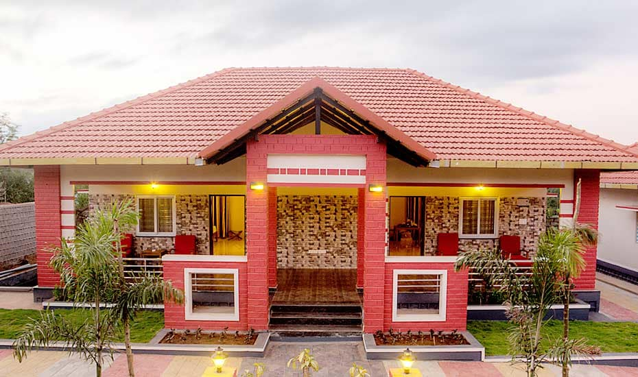 Villas In Coorg Video Reviews Photos Compare Price