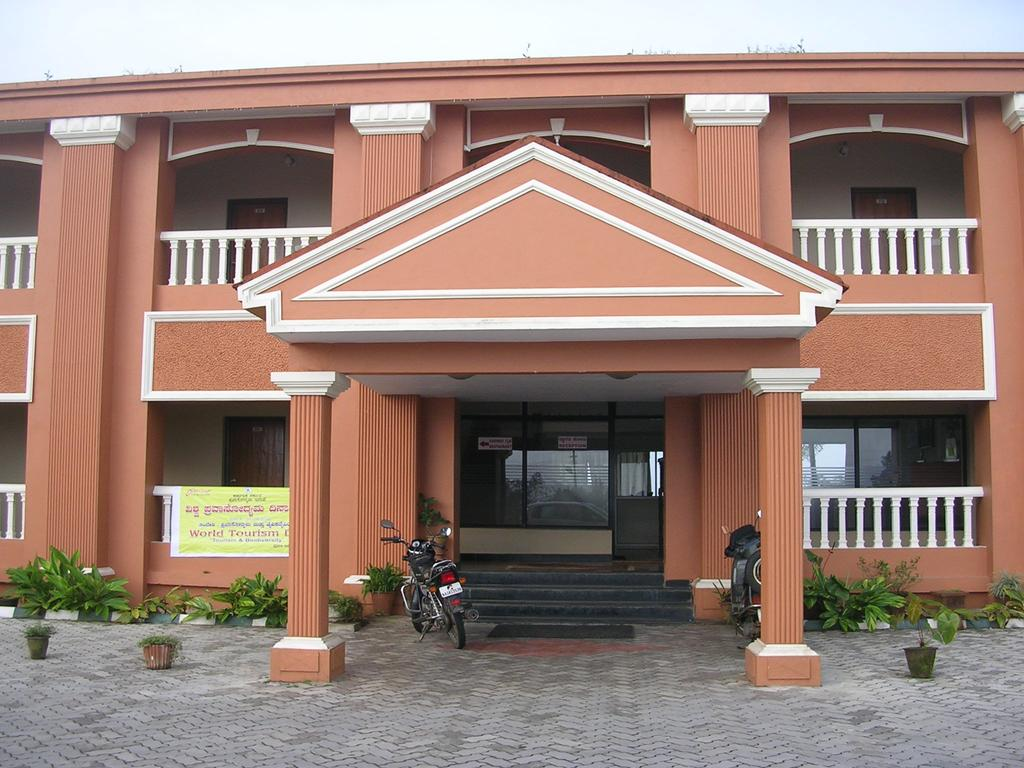 Mayura Valley View Hotel Coorg