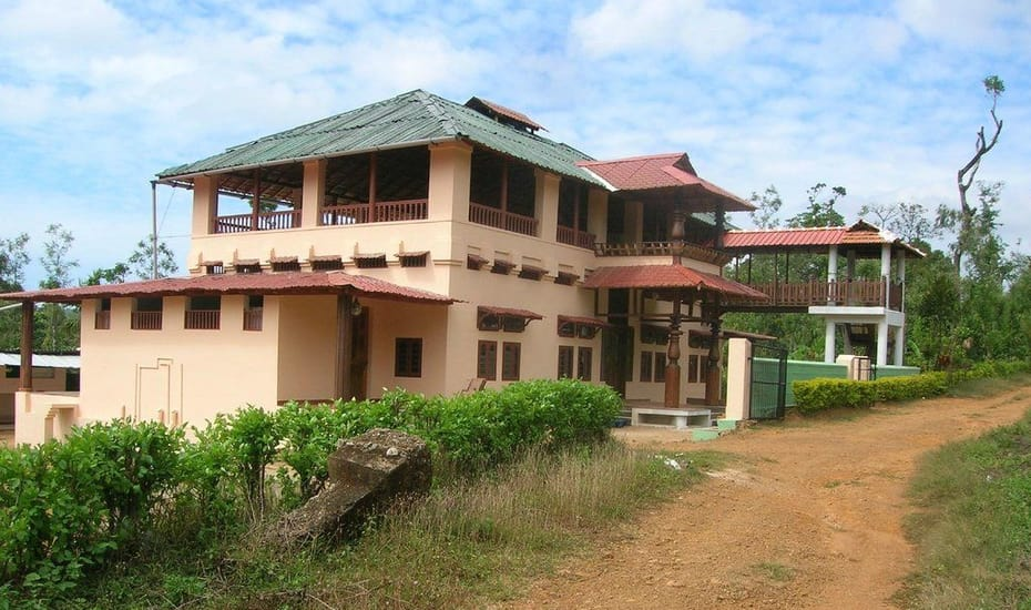 Young Island Resort Coorg