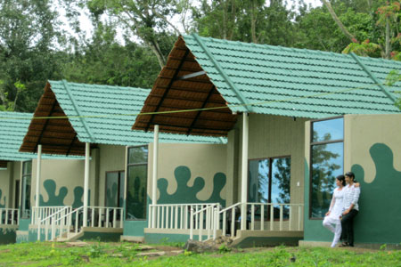 Parumpara Holiday Resort Coorg