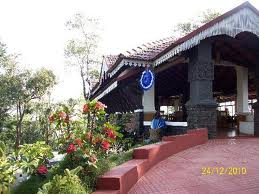 Porcupine Castle Hotel Coorg