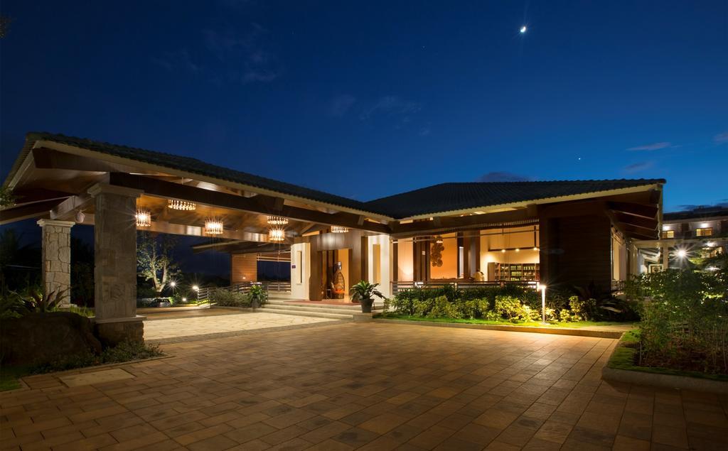 Purple Palms Resort Spa