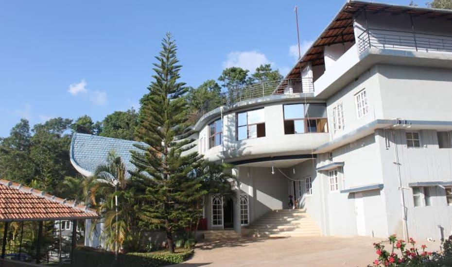 resorts in Madikeri - Yatra.com