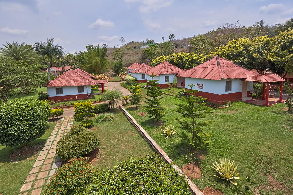 Star Hotels In Coorg