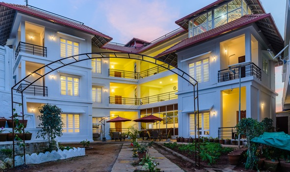 Hotels For Couple In Coorg Video Reviews Photos Compare Price