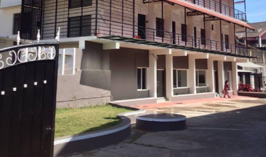 Daswal B And B Hotel Coorg Rooms Rates Photos Reviews