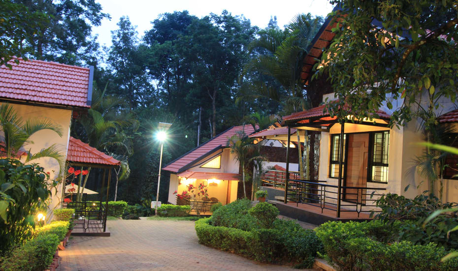 Honey Pot Homestay Coorg Rooms Rates Photos Reviews Deals Contact No And Map