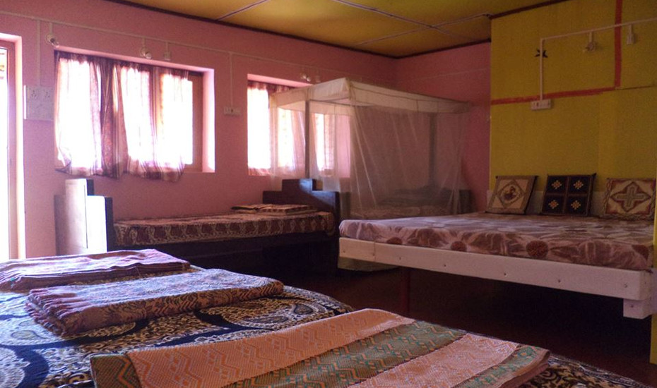 Chandra Giri Estate Stay Coorg Rooms Rates Photos