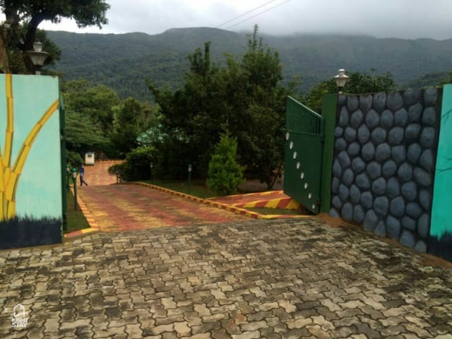 Tusker Foot Homestay Coorg, Rooms, Rates, Photos, Reviews, Deals