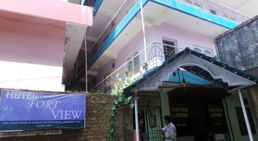Fort View Hotel Coorg Rooms Rates Photos Reviews