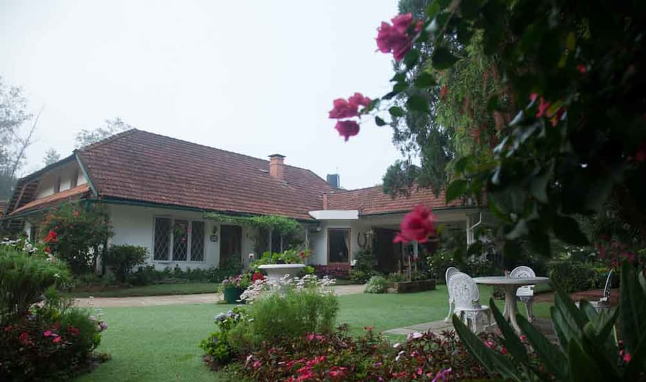 School Estate Homestay Coorg Rooms Rates Photos Reviews Deals Contact No And Map
