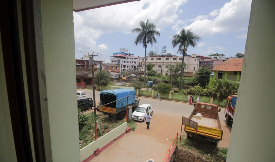 Popular Residency Hotel Coorg Rooms Rates Photos